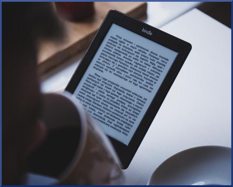 Ebook Reading2